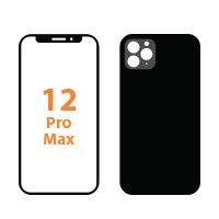 iPhone 12 Pro Max onderdelen