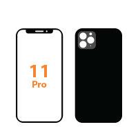 iPhone iPhone 11 Pro reparaties