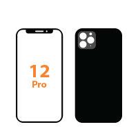 iPhone 12 Pro reparaties