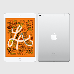 iPad Mini en Mini 2 reparaties