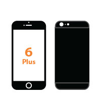 iPhone 6 Plus reparaties