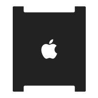 Apple MacPro A1289 (2009-2012) Onderdelen