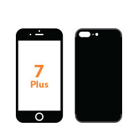 iPhone 7 Plus reparaties