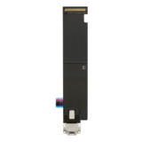Dock connector laadpunt voor Apple iPad Pro 12.9 inch 2015 model A1652 kleur wit cellular 4G_