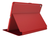 Speck Balance Folio Case iPad Air/Air 2/9.7 (2017)/9.7 (2018)/ iPad Pro 9.7 Dark Poppy Red_