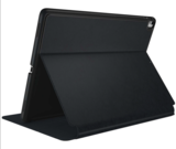 Speck Balance Folio Case iPad Air/Air 2/9.7 (2017)/9.7 (2018)/ iPad Pro 9.7 Black Leather_