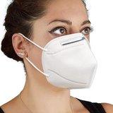 KN95 FFP2 mondkapje 1 stuk  - KN95 FFP2 Mask 1 piece_