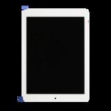 iPad Pro 9.7 lcd scherm en digitizer assembly wit_