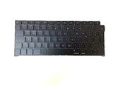 EU keyboard toetsenbord voor Apple MacBook Air 13-inch A1932 model 2018_