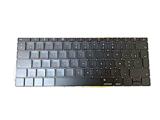Azerty frans keyboard / toetsenbord voor Apple MacBook Pro Retina 13-inch A1708 _