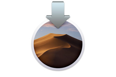 Installatie USB-stick met MacOS Mojave (10.14)