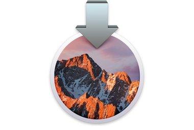 Installatie USB-stick met MacOS Sierra (10.12)