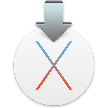 Installatie USB-stick met MacOS El Capitan (10.11)