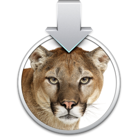 Installatie USB-stick met MacOS Mountain Lion (10.8)