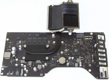 Logic Board 820-00431-A voor Apple iMac 21-inch A1418 4K Late 2015 16GB RAM CPU i5 2.8Ghz