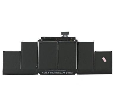 Batterij / accu A1417 voor MacBook Pro Retina 15-inch A1398 jaar 2012 t/m early 2013 refurbished