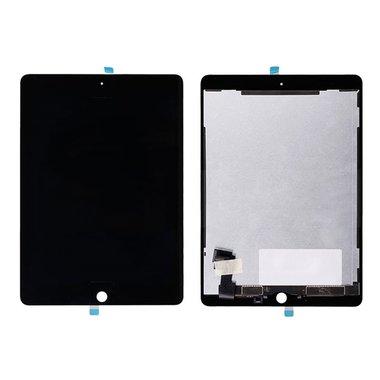 iPad air 2 scherm en lcd assembly zwart