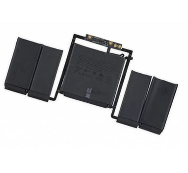 Accu / batterij A1819  voor Apple MacBook Pro Retina 13-inch A1706