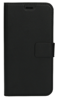 Mobiparts Classic Wallet Case Apple iPhone 11 Black