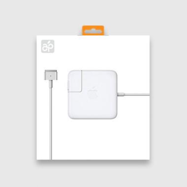Apple Magsafe 2 adapter 60W MacBook Pro Retina 13-inch A1425 en A1502 refurbished