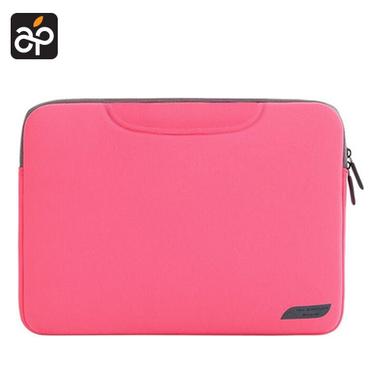 Sleeve roze voor de Apple MacBook Pro/retina/Air 13-inch