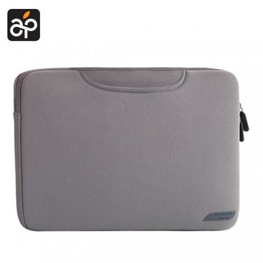 Sleeve grijs voor de Apple MacBook Pro/retina 15-inch