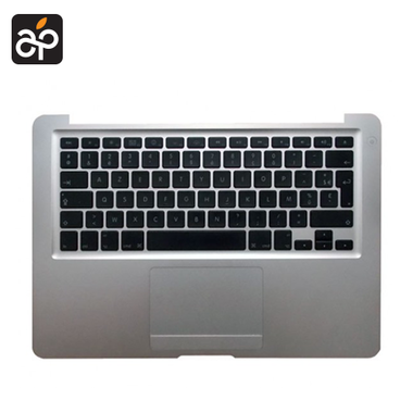 Topcase met keyboard voor Apple MacBook Air 13-inch A1304 en A1237 jaar 2008 en 2009