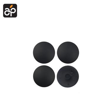 Bottom case voetjes 11-inch en 13-inch Macbook Air A1370, A1465, A1304, A1369, A1466 set a 4 stuks