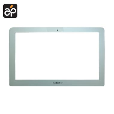 Aluminium LCD bezel MacBook Air 11-inch A1370 en A1465