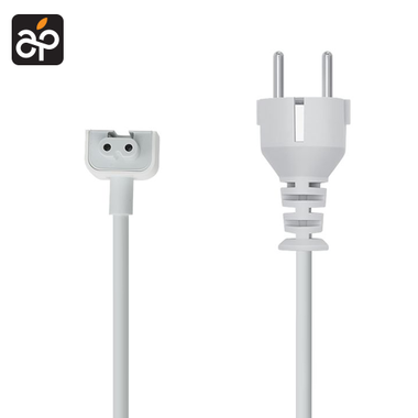 Apple Power kabel stekker EU voedingskabel voor de Magsafe 1 en 2