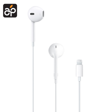 Apple EarPods met Lightning Connector