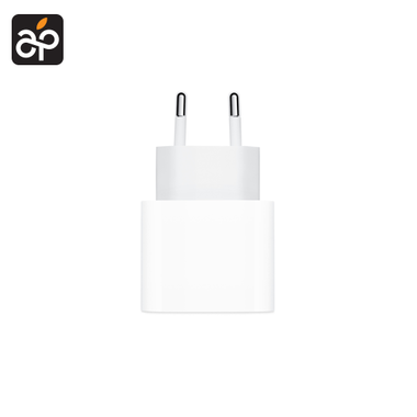 USB-C-lichtnetadapter 18W lader voor Apple iPhone en iPad origineel