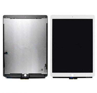iPad Pro 12.9 lcd scherm + digitizer assembly 1ste gen. 2015 model wit