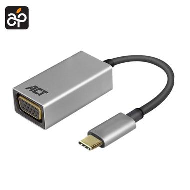 USB-C naar VGA adapter