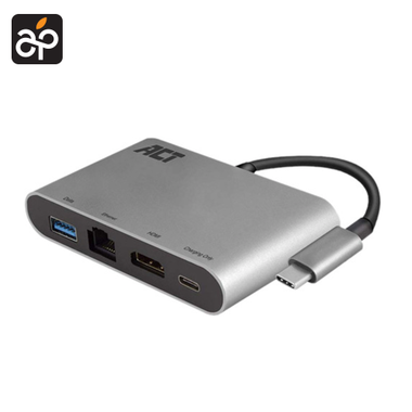 USB-C 4K Multiport Dock