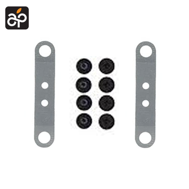 Trackpad schroeven voor Apple Macbook Pro 13 en 15-inch A1278 en A1286