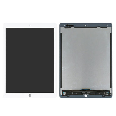 Scherm assembly voor Apple iPad Pro 12.9-inch 2017 2gen wit