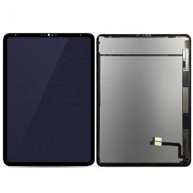 Scherm assembly voor Apple iPad Pro 11-inch 2018 model A1980 A1934 A1979 A2013 Zwart origineel