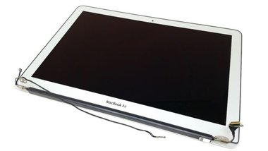 Display lcd scherm assembly voor Apple MacBook Air 13-inch A1369 en A1466 jaar 2011 t/m 2012