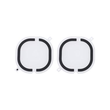 Draadloos opladen NFC module plakstrip voor de Apple iPhone X