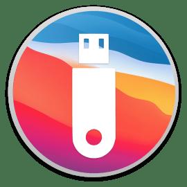 Installatie OSX USB-stick met MacOS Big Sur (11.0)