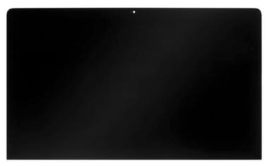 Compleet lcd scherm met glasplaat LM270WQ1 (SD)(F2) voor iMac 27-inch A1419 2K