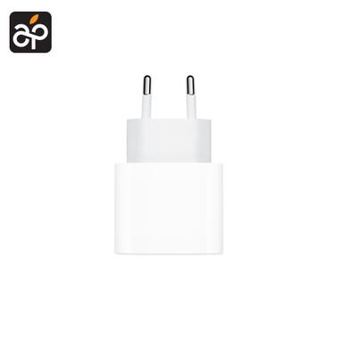 USB-C-lichtnetadapter 20W lader voor Apple iPhone en iPad origineel