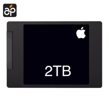 2TB SSD schijf voorgeïnstalleerd met MacOS voor Apple iMac