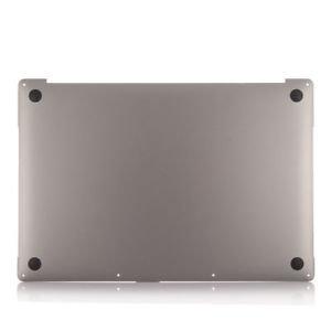 Aluminium bottom case / onderplaat cover voor MacBook Pro Retina A1706 13-inch Space Gray gebruikt