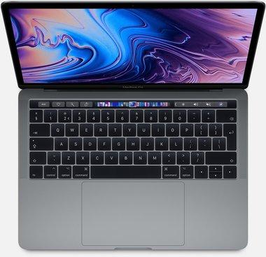 Apple MacBook Pro Retina A1706 met Touch Bar 13-inch 2016 2Ghz i5 8GB 250GB SSD