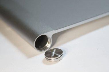 Batterij dop voor Apple Magic Trackpad A1339 en bluetooth keyboard A1314