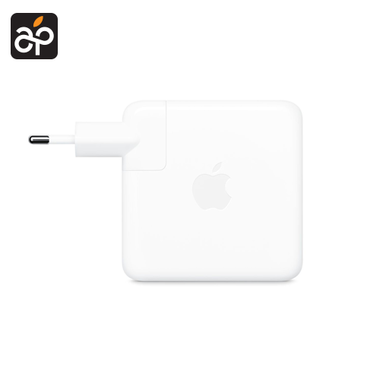 USB-C Power adapter lader 87W voor Apple Macbook Retina 15-inch A1707 A1990 en A2141 gebruikt