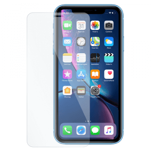 Apple iPhone XR Tempered Glass Screen Protector