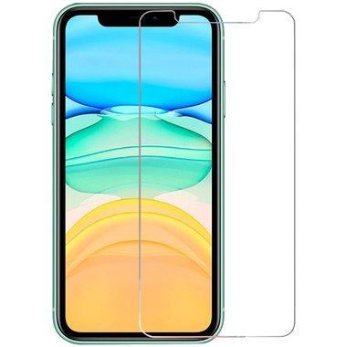 Apple iPhone 12 en 12 pro Tempered Glass Screen Protector